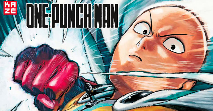 Постер: Ванпанчмен